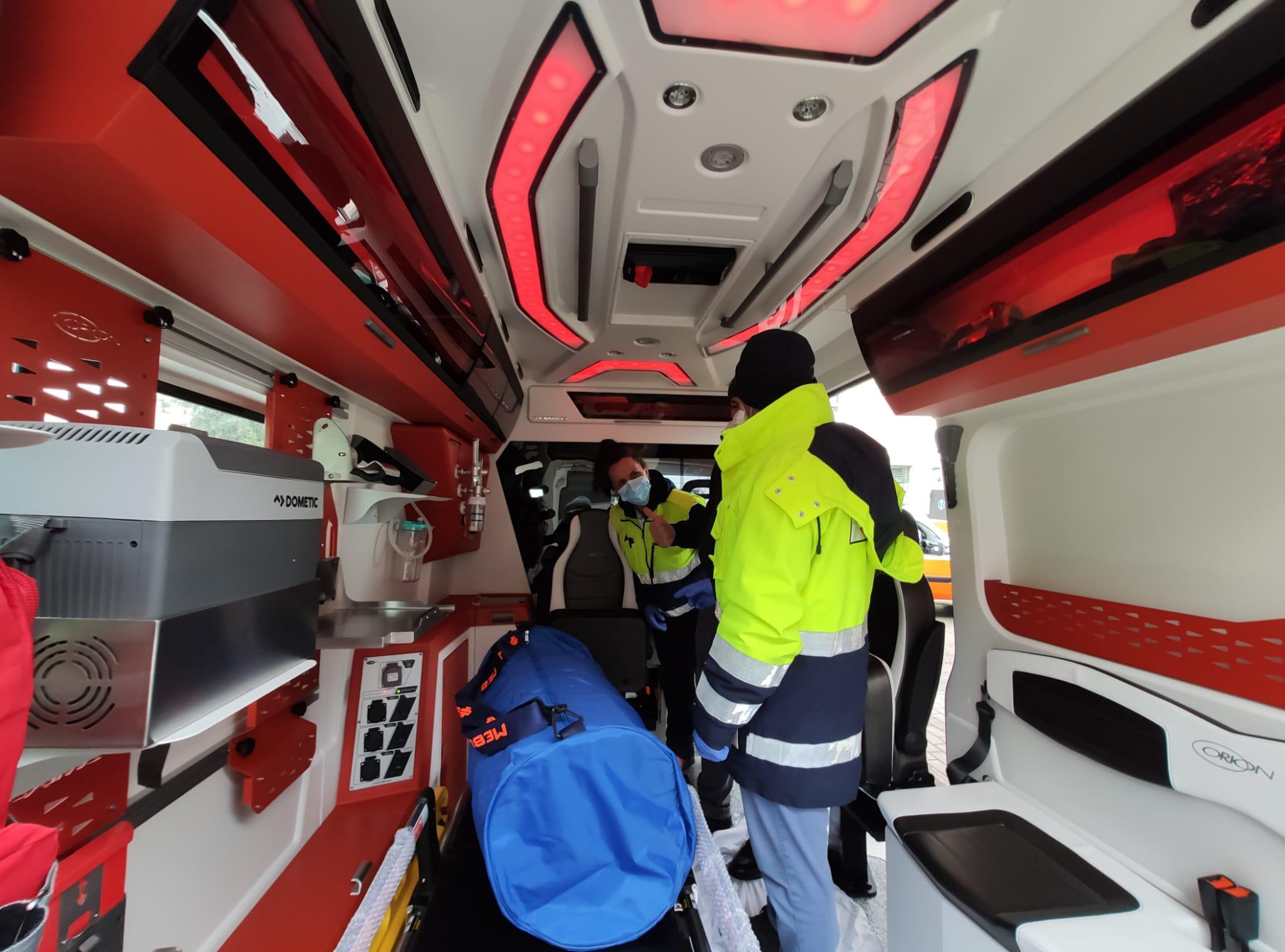 Emilia Romagna: oltre 11.500 guariti in più rispetto ai malati